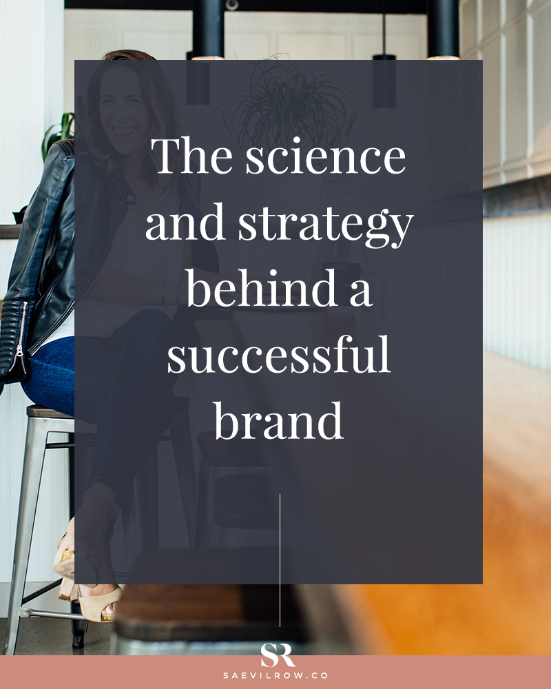 Creating a successful brand