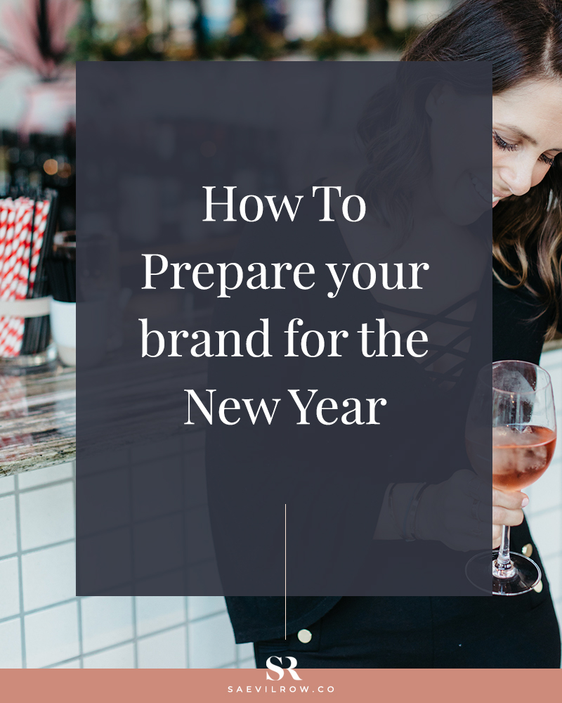 How to prepare your brand for the new year